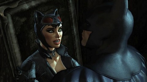 Batman Arkham City - 12-Min.-Gameplay-Demo