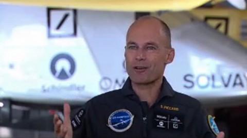 Solarimpulse - Imagefilm
