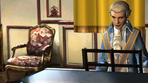Mozart - Das letzte Geheimnis - Trailer (Gameplay)
