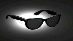Eyez - Brille mit Camcorder - Herstellervideo