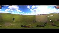 360-Grad-Video - Rohmaterial von Yellowbird - Herstellervideo