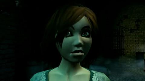 Haunted - Teaser (Gamescom 2009)