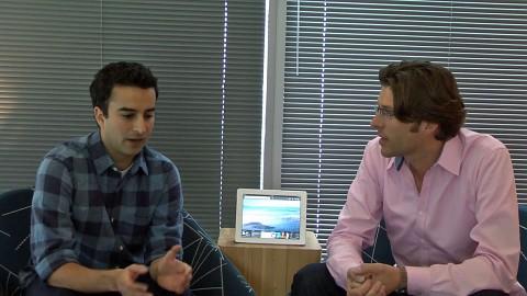 Bing mit Lasso-Suchfunktion - Herstellervideo