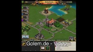 Civilization World - Gameplay aus der Beta