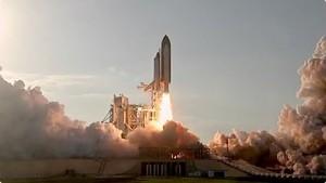 Nasa - Spaceshuttle
