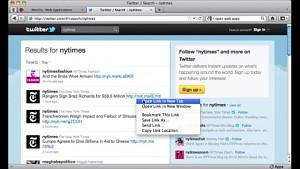 Mozilla Labs zeigt Open Web Apps v0.3