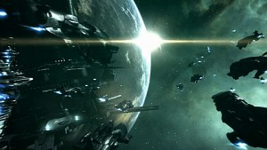 Eve Online Incarna - Trailer (Cinematic)