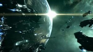 Eve Online Incarna - Trailer (Cinematic)
