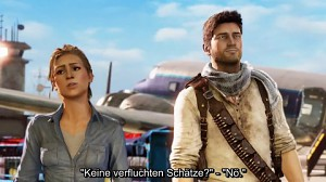 Uncharted 3 Drake's Deception - Trailer (Gameplay)