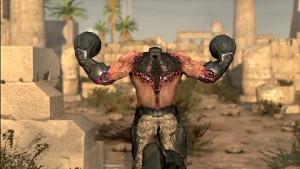 Serious Sam 3 BFE - Commercial (Headless Kamikaze)