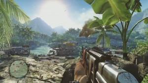 Far Cry 3 - alternative E3-Gameplay-Demo