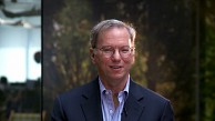 Eric Schmidt zur Gründung des Instituts für Internet und Gesellschaft in Berlin