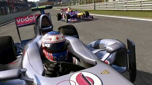 F1 2011 - Trailer (Gameplay)