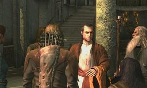 Der Herr der Ringe - Der Krieg im Norden - Trailer (Gameplay)