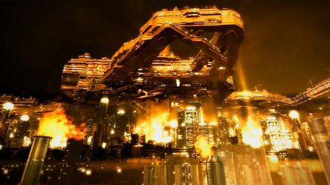 Deus Ex Human Revolution - Entwicklertagebuch - Die Städte