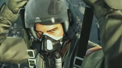 Ace Combat Assault Horizon - 10 Min. Gameplay-Demo