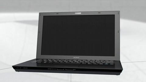 Sony Vaio Z - Herstellervideo