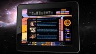 Star Trek PADD - LCARS-Datenbank für iPad
