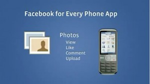Facebook for Every Phone - Herstellervideo