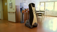Projekt Wimi-Care - Roboter in der Pflege
