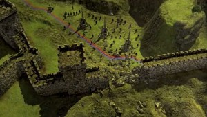 Stronghold 3 - Trailer (Gameplay)