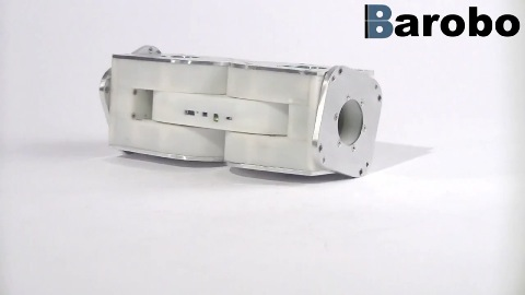 Modulares Robotersystem iMobot - Herstellervideo Barobo