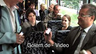 Touch and Travel in Berlin - Angesehen