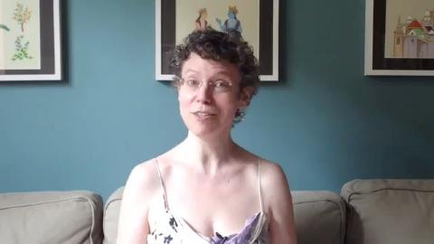 Nina Paley - Gema sperrt unrechtmäßig den Trickfilm Sita Sings The Blues
