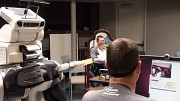 Willow Garage - Projekt Robots for Humanity