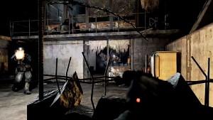Metro Last Light - Gameplay aus der E3-Demo (Teil 1)