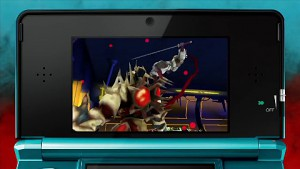 Shinobi für Nintendo 3DS - Trailer (Debut)