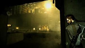Deus Ex Human Revolution - Entwicklertagebuch - Die Kämpfe