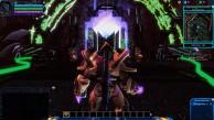 MMO-Modifikation für Starcraft 2 - Trailer (Gameplay)