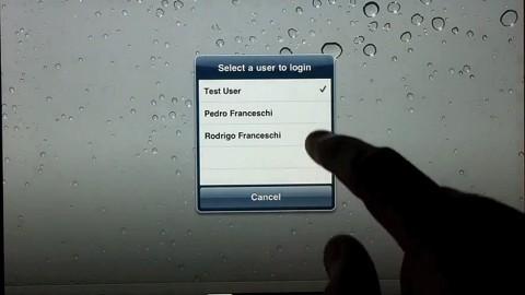 iUsers - Benutzerverwaltung für das iPad (Herstellervideo)