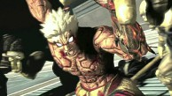 Asura's Wrath - Trailer (Gameplay)