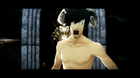 Catherine - Trailer (Gameplay)