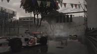 F1 2011 - Entwicklertagebuch (Wetter)