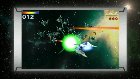 Starfox 64 3D - Trailer (Gameplay)