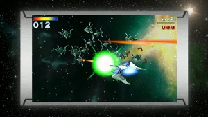 Starfox 64 3D - Trailer (Gameplay)