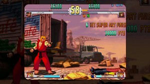 Street Fighter 3 3rd Strike Online Edition - Trailer