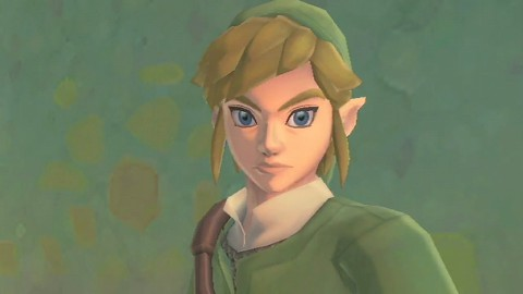 The Legend of Zelda Skyward Sword - Trailer (Comic-Con)