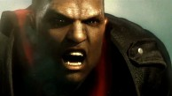 Prototype 2 - Trailer (Cinematic, Comic-Con)