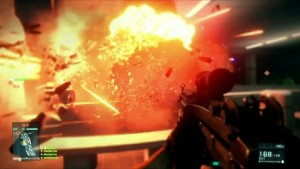 Battlefield 3 - Trailer (Gameplay, Multiplayer)