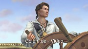 Sid Meier's Pirates for iPad - Gameplay