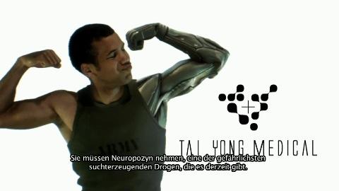 Deus Ex Human Revolution - Purity First