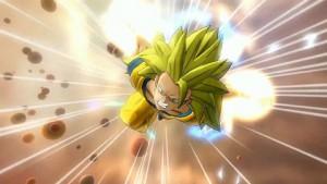 Dragon Ball Z Ultimate Tenkaichi - Combos