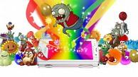 Popcap-Spiele für Xperia Mini