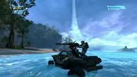 Halo Anniversary - Trailer (Comic-Con)
