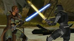 Star Wars The Old Republic - Trailer (Comic-Con)