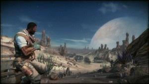 Starhawk - Trailer (Story)